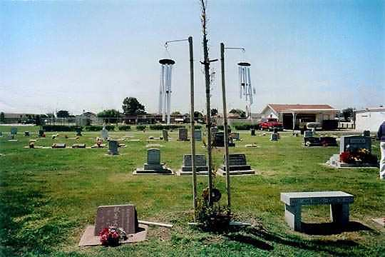Guadalupe Cemetery, size=25Kb